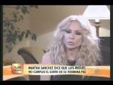 Marta Sanchez Mexico Daniela Spanic