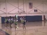 MHS Cheerleading 2005