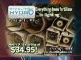 Michigan' S Hydroponic' S Store!