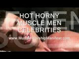 Muscle Worship, Musclemen Hard Muscle Man Videos HD Quality MuscleWorshipManifest.com