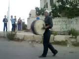 Msaharaty In Amman
