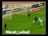 Mabrok Zaid Goalkeeper Ittihad Jeddah