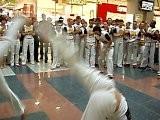My Little Capoeira