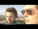 Method Acting - Al Pacino & David Beckham
