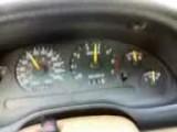 Mustang 170 Kmph