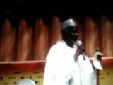 Mallam Ayuba Chief Imam Of Ministries Mosque Accra -Ghana