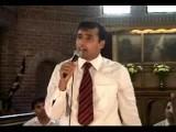 Malayalam Christian Sermon : Jesus Is Risen By Pr. Tinu George