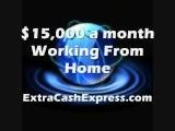 Make Money Online For FREE Earn $500+ 1-2 Hrs Daily Get A