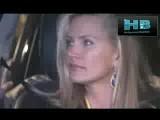 Natasha Henstridge Exits Villa