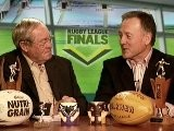 NRL Update: NRL - Grand Final Preview With Roy And Tim