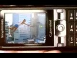 Never Miss A Shot With Sony Ericsson