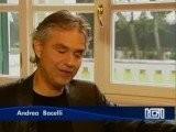 Nuovo Disco Di Andrea Bocelli