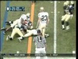 Navy Notre Dame 2006 Spirit Video