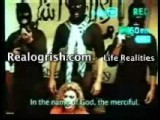 Ogrish Sara - Terrorist Fight. Beheading Suprise Realogrish.com