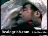 Ogrish Saddam In The Morgu Realogrish.com