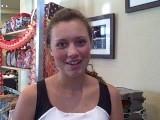 Online Highschool Tennis Player Testimonial- Annika Karlsen
