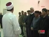 Osmaniye&#39 De Yerfıstığına Cenaze Namazı