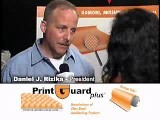 PrintGuard, Inc. CNN Interview