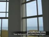 PENTHOUSE OVERLOOKING THE OCEAN,HOLLYWOOD BEACH, FLORIDA