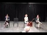 PATHWAYS - Bonus Feature - Set Diary - Stage Show - Original Show