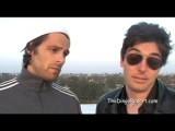 Pacino , Beckham And The P Word