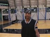Reebok&#39 S One-on-One Interview With Allen Iverson