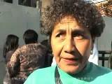 RCP La PFP Reprime A Turistas Ya La RCP En Av. Juárez
