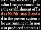 Response Part1 To GEOtv - Amir Liaquat - ISLAM AHMADIYYA