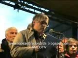 Rafael Barajas El Fisgòn Frente A Televisa 9.dic.08