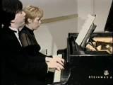 Rachmaninoff Deuxieme Suite - Kirill Gliadkovsky - Ekaterina Gliadkovskaya