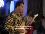Red Elvises At Mountain Sun