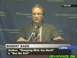 Robert Baer: The Devil We Know
