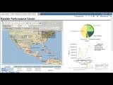 SpotOn Vantage End User Experience - Embed ESRI Maps And Other 3rd Party Visualizations In