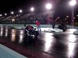 Saudi Drag Race Bike In Jeddah JRW