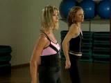 SCVTV.com Jazzercise Aerobics Workout Video Jazz Cardio Strength Stretch #5