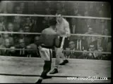 Sugar Ray Robinson Knocks Out Fullmer Gene Www.sweetfights.com