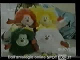 Spot80 - Pubblicità Mattel Iridella Bambola 1985
