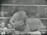 Sugar Ray Robinson Beats Jake LaMotta Fights Boxing Www.sweetfights.com