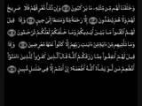 Surah Yasin - Tawfik As Sayegh - توفيق الصايغ