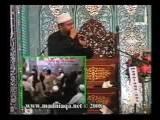 Syed Altaf Hussain Shah Kazmi...naat Sharif