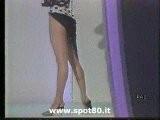 Spot80 - Pubblicità Golden Lady Con Lorella Cuccarini 30+30sec 1986