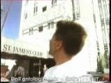 Spot80 - Pubblicità Golden Lady Collant Con Kim Basinger 1991