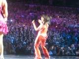 Spice Girls Final Show - Toronto - Mel C&#39 S Celebratory Dance