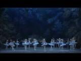 Tchaikovski- Casse-noisette Nutcracker - Valse Des Flocons De Neige -