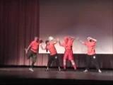 Team Tiger Claw - Intro