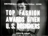 Top Fashion Awards Fashion Show Newsreel And Stock Footage