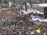 Toma De Protesta De López Obrador, Presidente Legítimo De México 1a. Parte