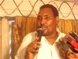 Taliyaha Ciidamada Ethiopia Oo Cashuur Joojin Sameeyay 27 August 2008
