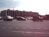 Traffic In Russia Part VI