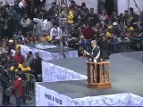 Toma De Protesta De López Obrador, Presidente Legítimo De México 3a. Parte